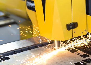Laser Cutting Capabilities